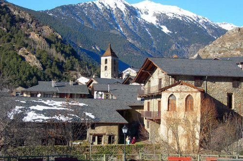 Preparar tu viaje a Andorra