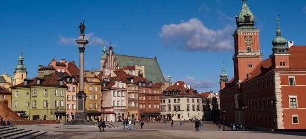 Varsovia, la romántica capital de Chopin y de Polonia